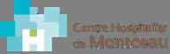 Logo CH Montceau